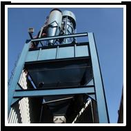 Heat Treatment Plant | Quality heat treated wood products ...
