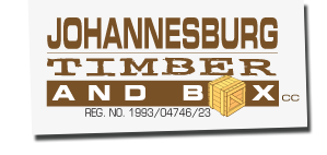 Johannesburg Timber and Box