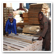 Used Pallets Quality Second Hand Wood Pallets In Gauteng